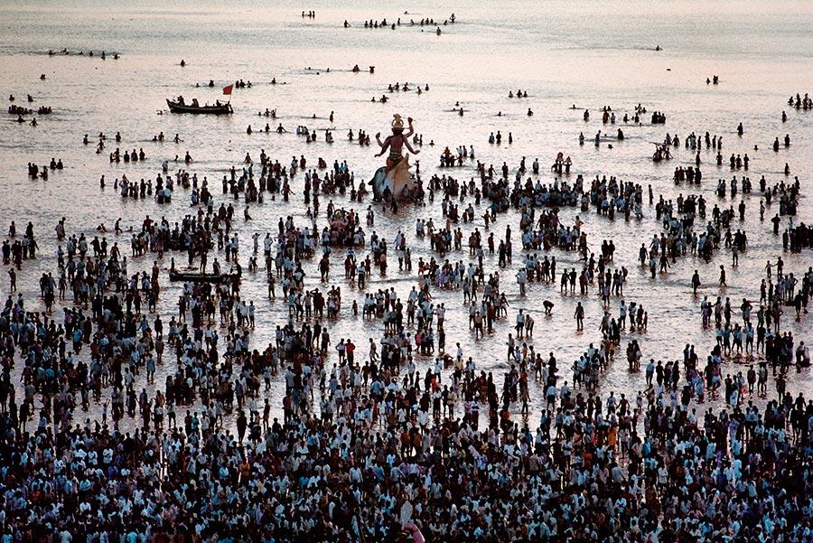 INDIA-10009