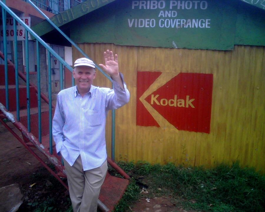 Nairobi Kodak
