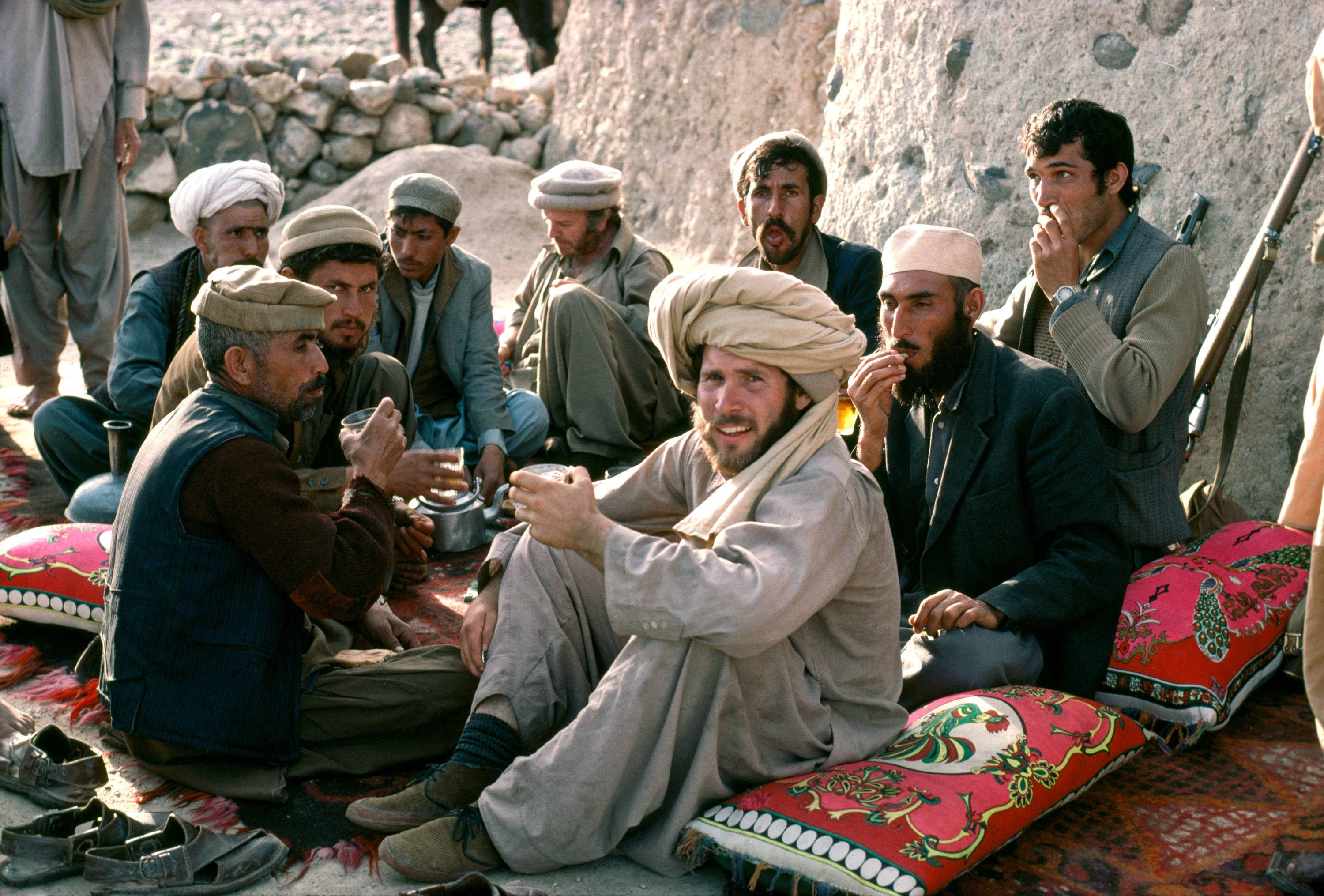 Pashtunwali – Afghanistan Language and Culture Program