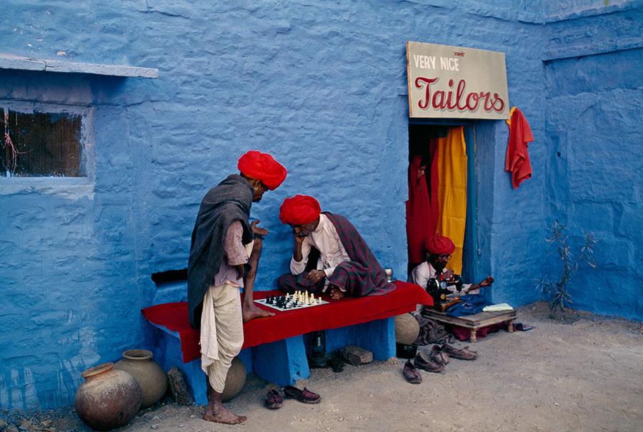 INDIA-10814