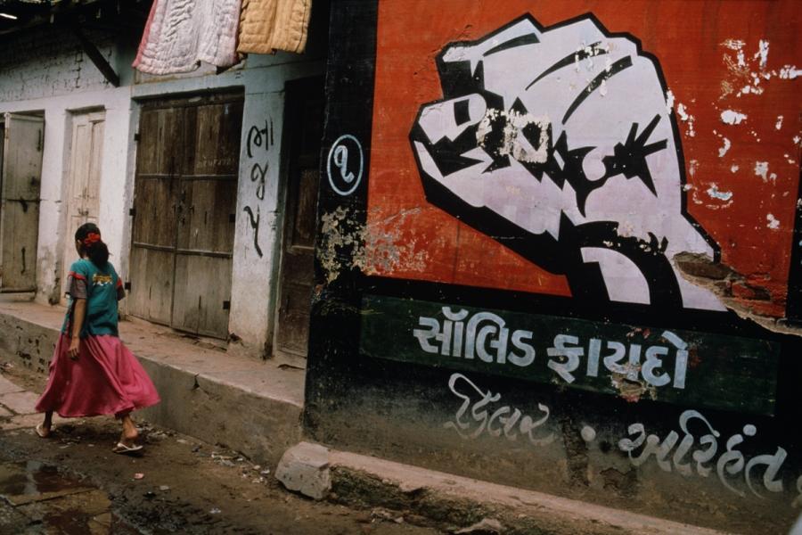 INDIA-10530