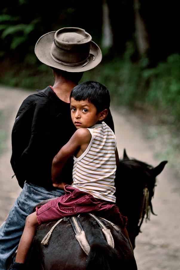 HONDURAS-10008NF