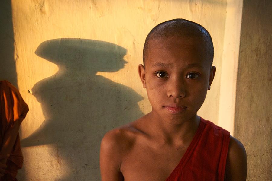 Burma, 2010