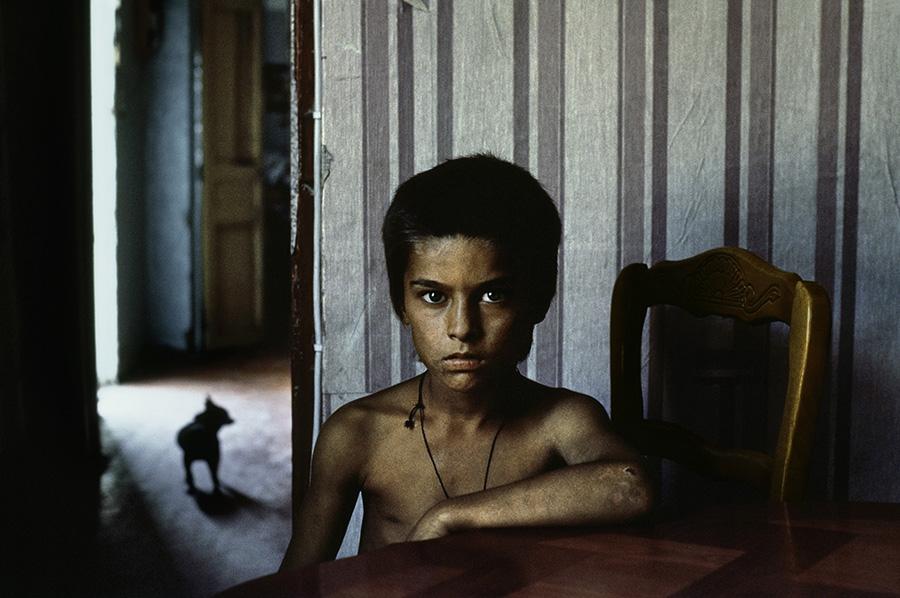 FRANCE-10028, France, 1989