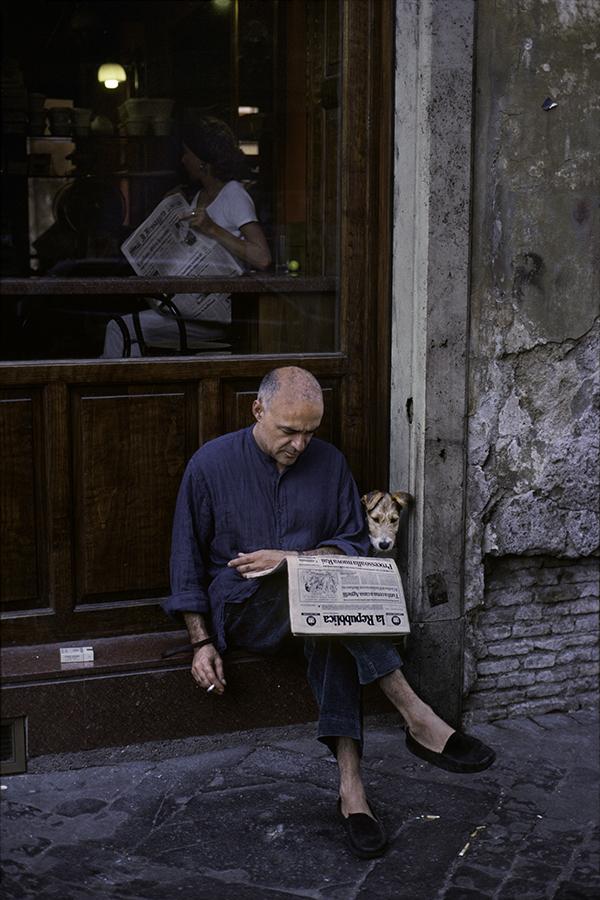 ITALY-10089, Rome, Italy, 10/1994,