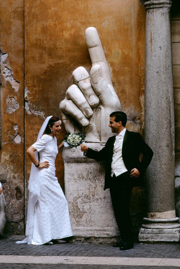 Rome, Italy, 10/1994, 00472_06, ITALY-10054