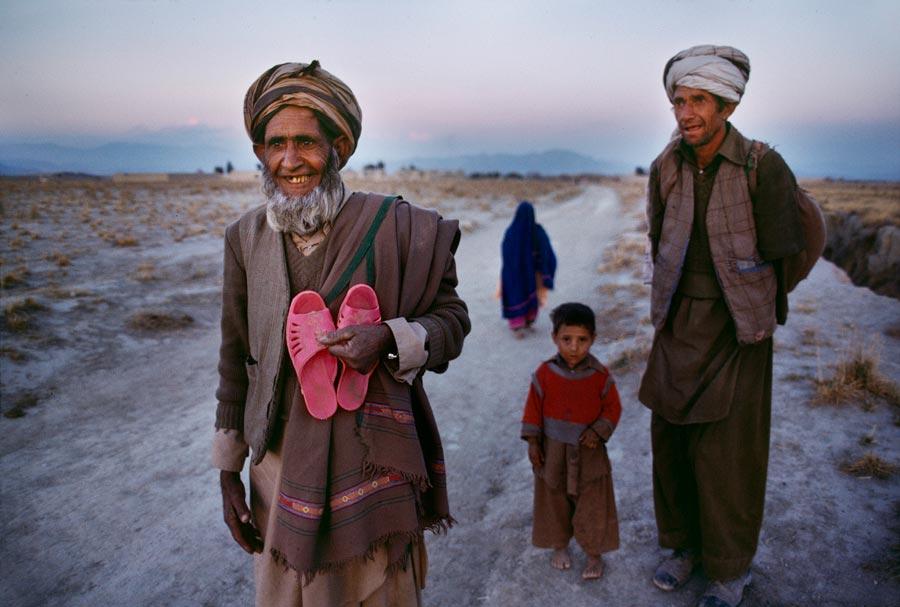 Jalalabad, Afghanistan
