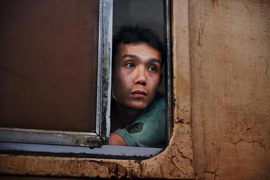 BURMA-10384; Myanmar, Burma; 02/2011