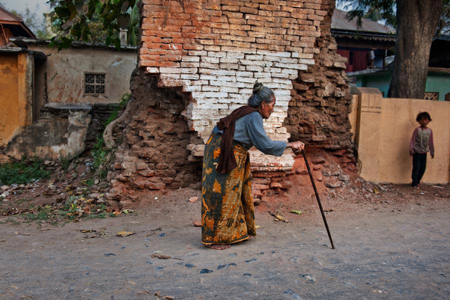 BURMA-10404; Myanmar (Burma); 02/2011