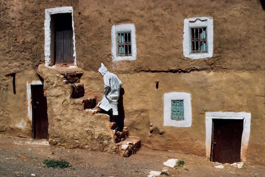 Morocco-10024; 00541_07; Morocco; 03/1988