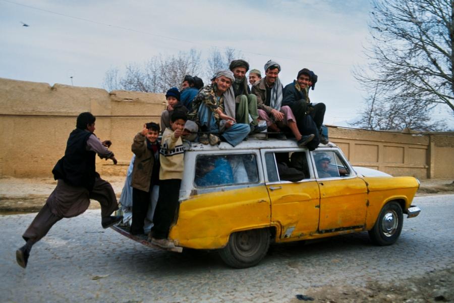 Mazar-i Sharif, AFghanistan, 2003, AFGHN-12341NF