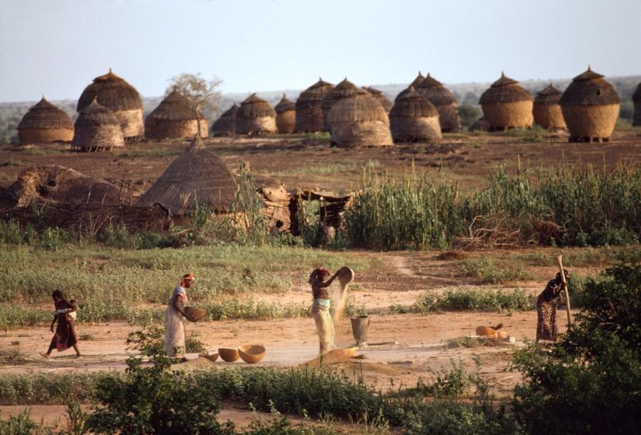 MALI-10069, 00365_17, Sahel, Mali, 1986