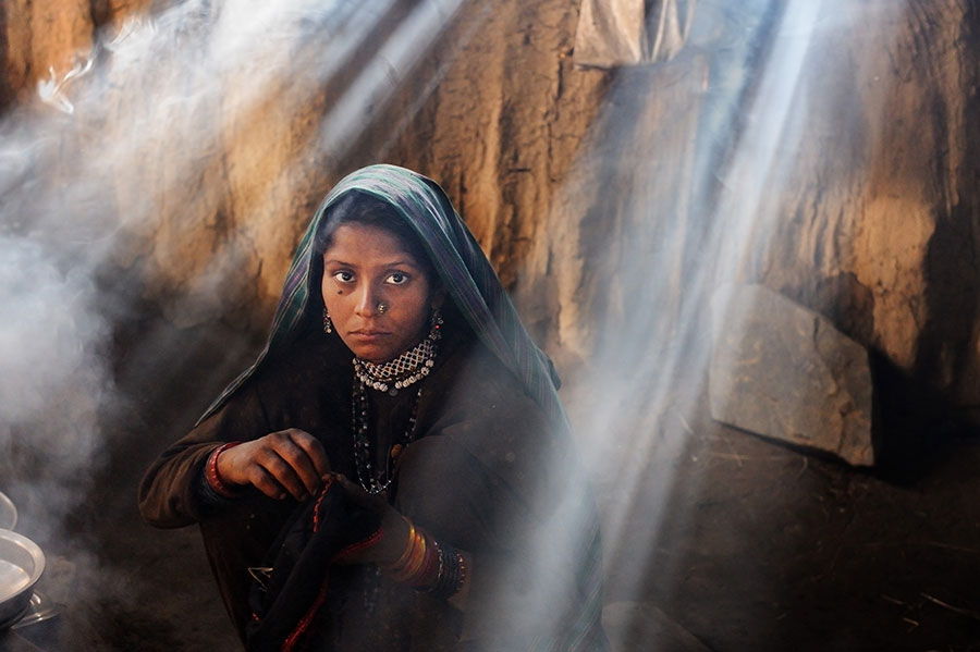 INDIA-10845