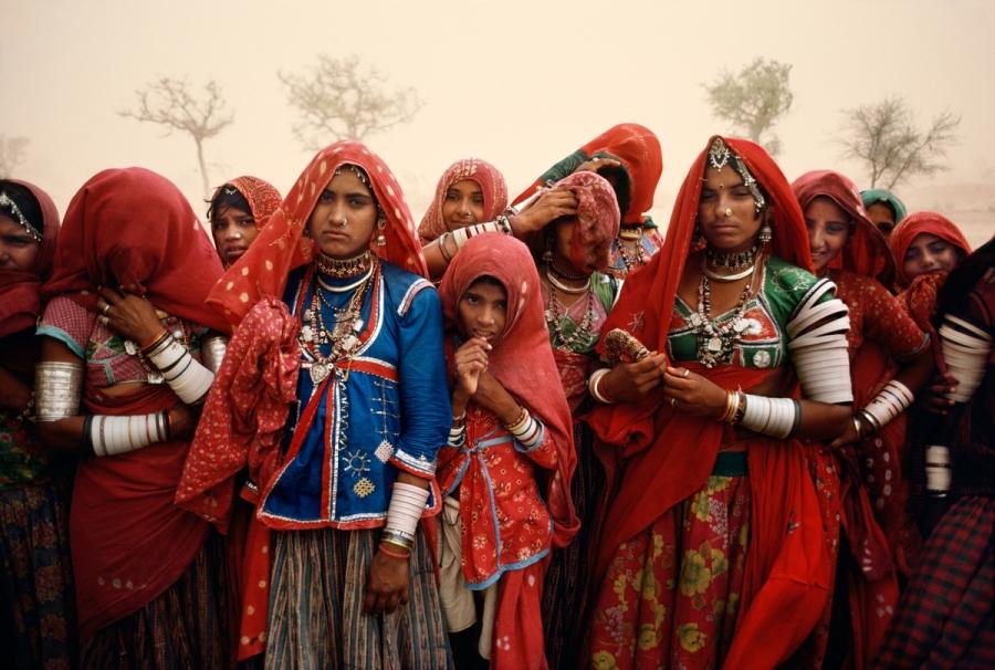 INDIA-10701