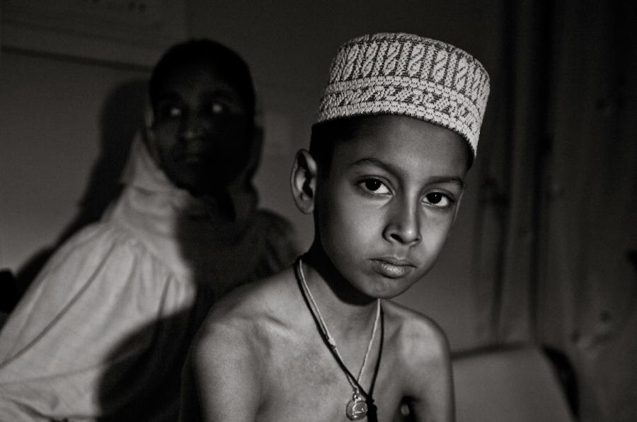 INDIA-12060