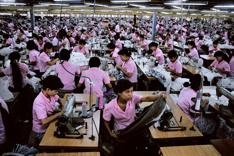 Myanmar, Burma, 1994, final book_iconic