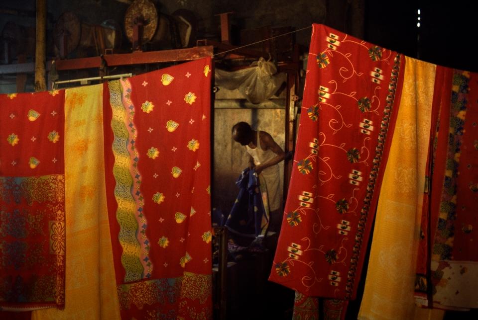 INDIA-11144, India, Bombay, 1997