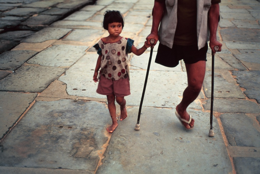 00529_04, Angkor Wat, 06/1999, CAMBODIA-10359