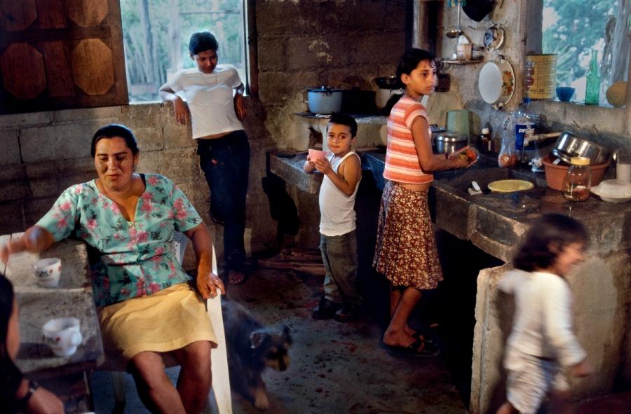 HONDURAS-10022NF