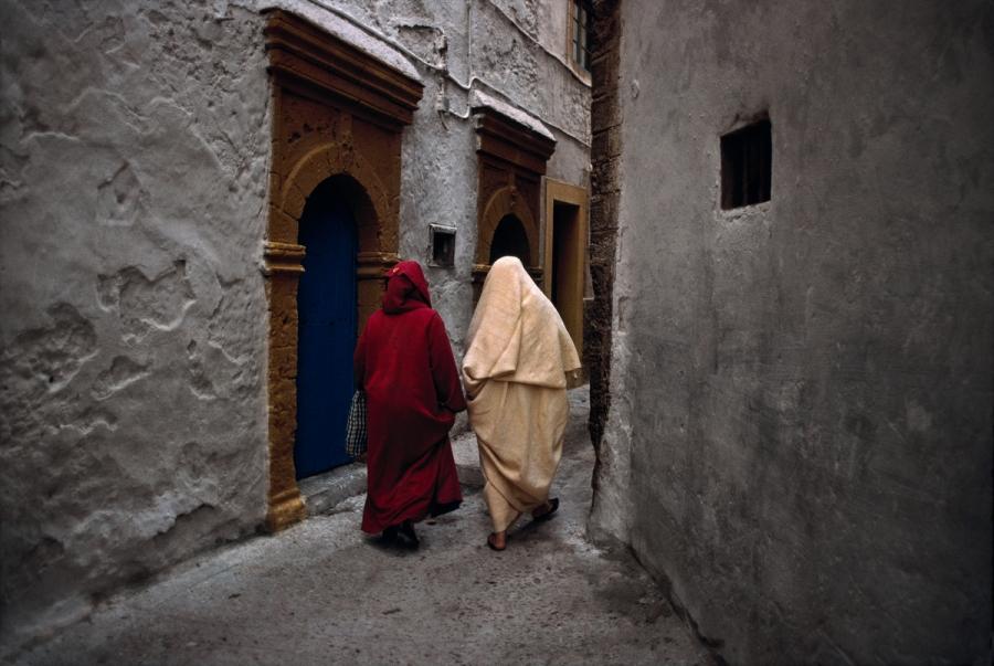 Morocco, 03/1988, MOROCCO-10039
