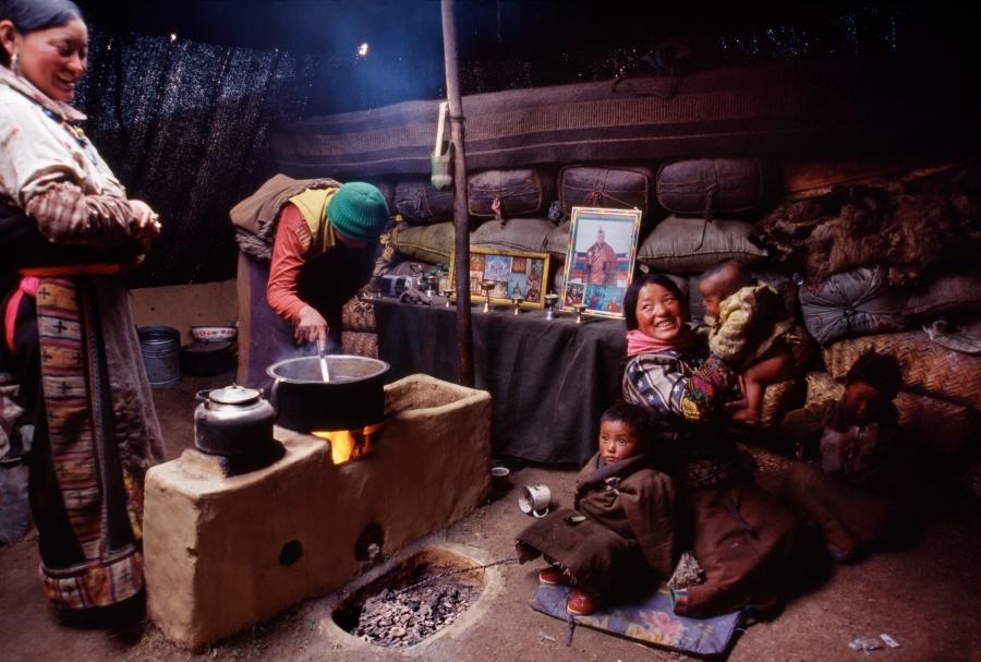 TIBET-10522, 1999, Kham