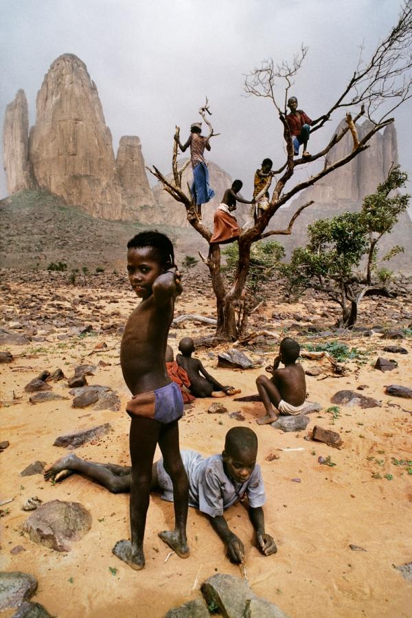 MALI-10010NF, Sahel Desert, Mali, 1986final print_milan
