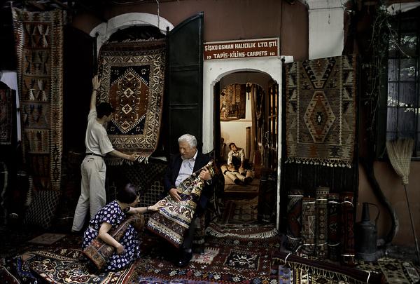 TURKEY-10056, Istanbul, Turkey, 07/1997