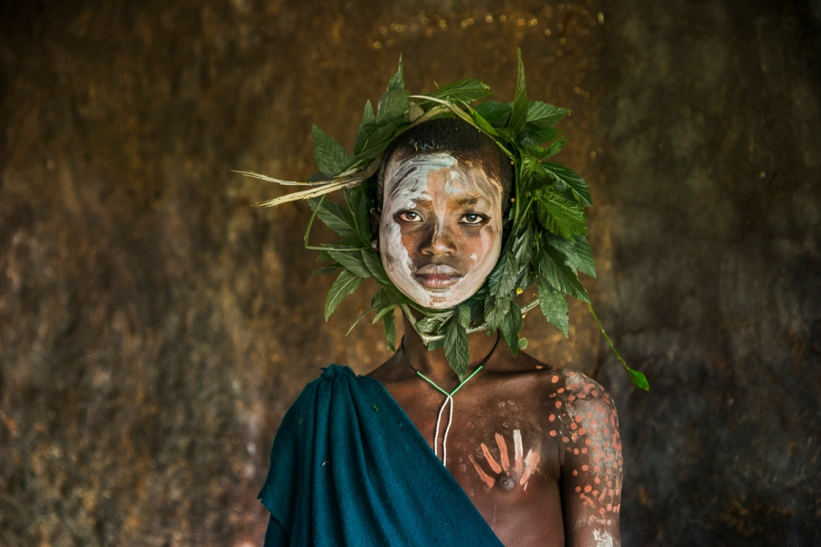 Reflections on Portraiture | Steve McCurry's Blog