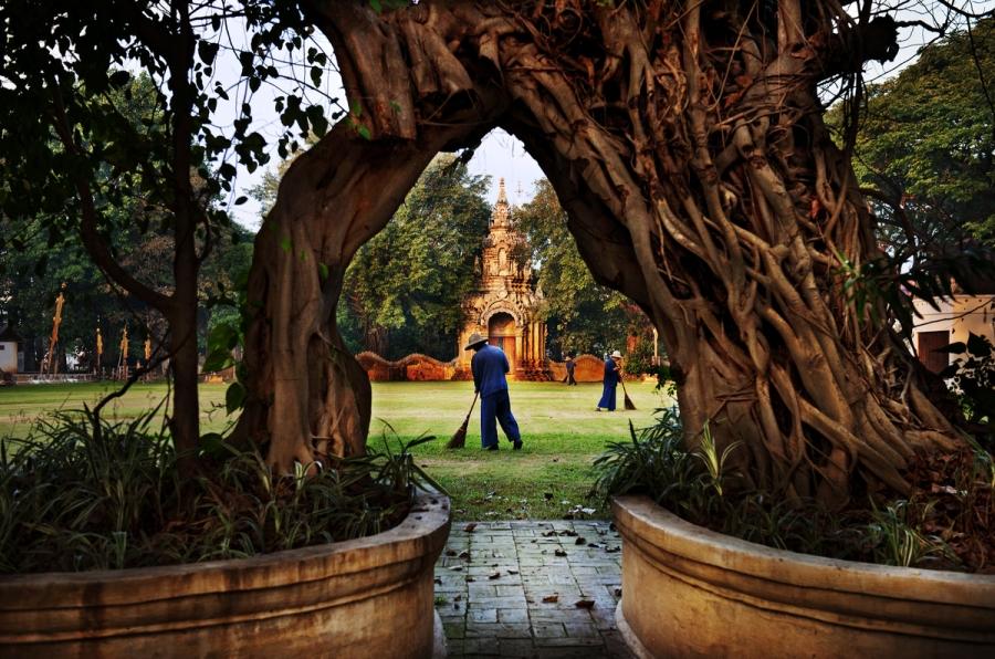 _SM11420, Chiang-Mai, Thailand, 2011, THAILAND-10087
