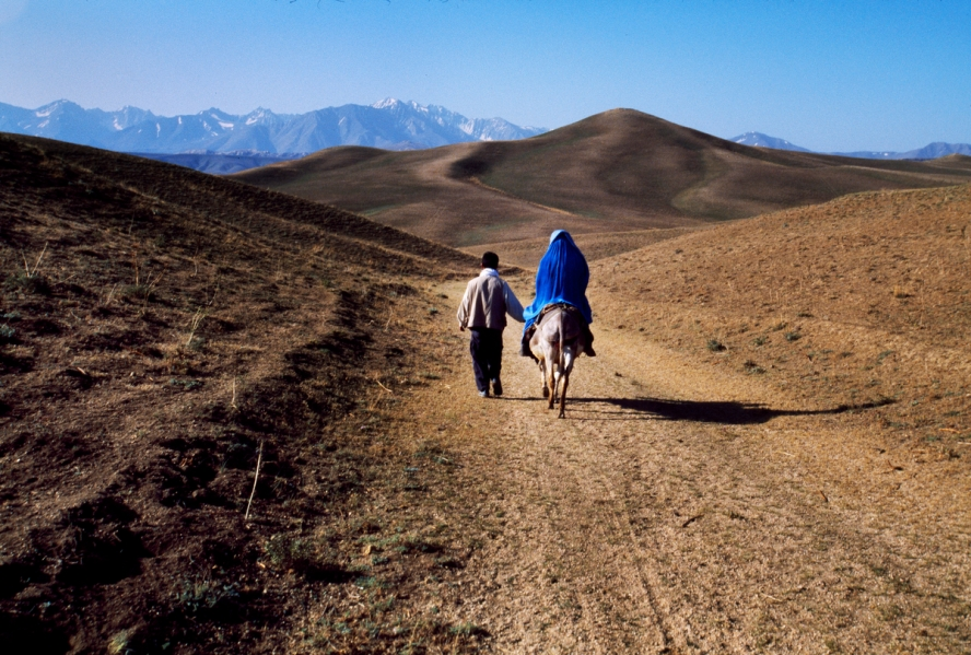 00734_10, Afghanistan, Hazara People, July, 07/2006, AFGHN-13082
