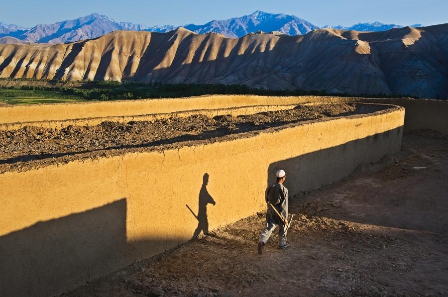 Bamiyan Province