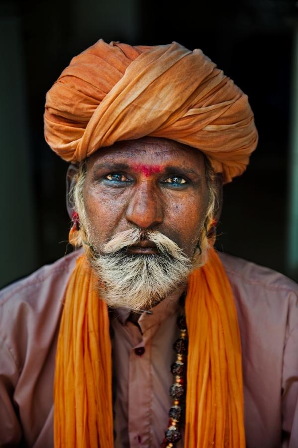 World Portraits: Steve McCurry's Kaleidoscope