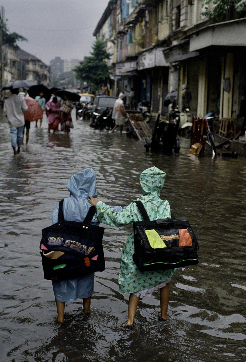 monsoon in india essay