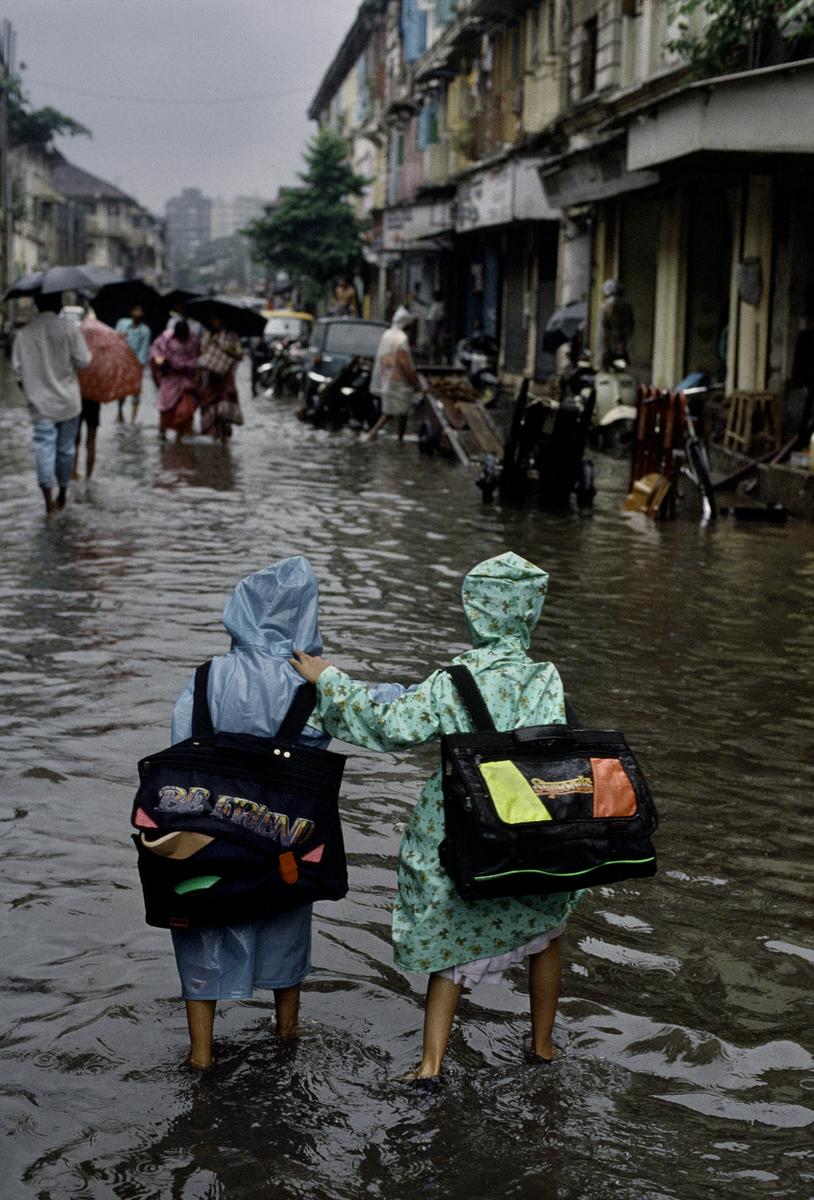 essay on mumbai monsoon