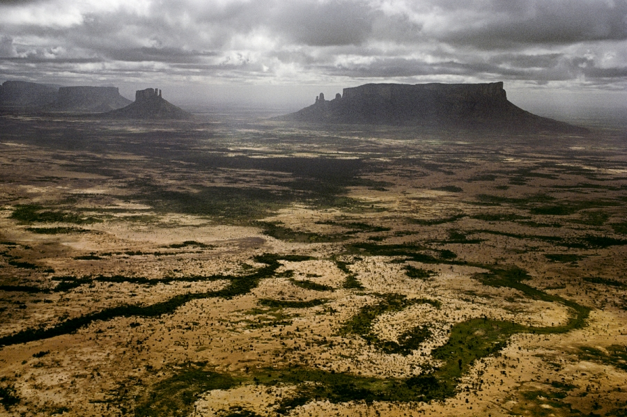 719670, Sahae Desert, Mali, 08/1986, MALI-10068