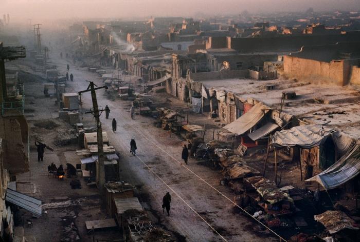 Kandahar, Afghanistan