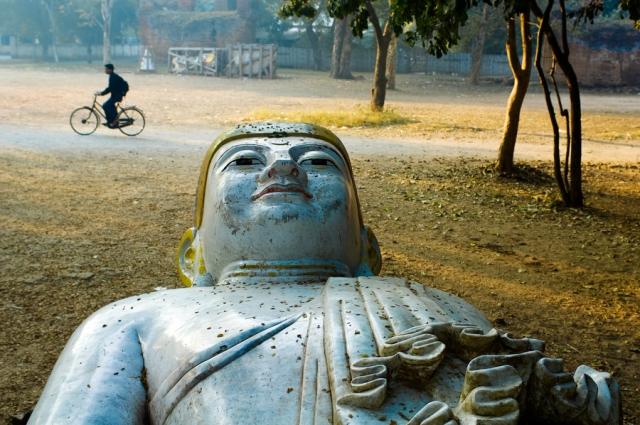 Mandalay, Burma/Myanmar