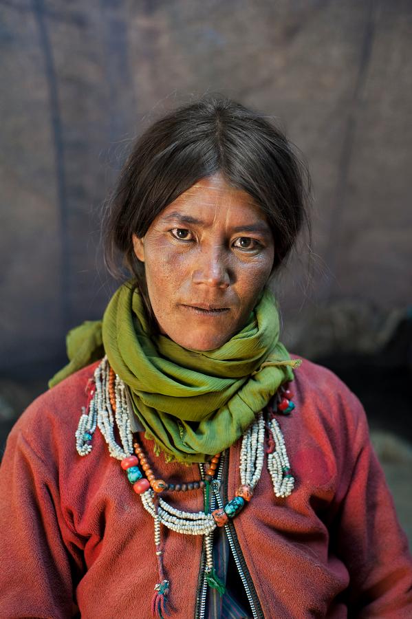 Tibet, 2008